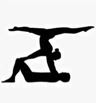 Akrobatik Kinder