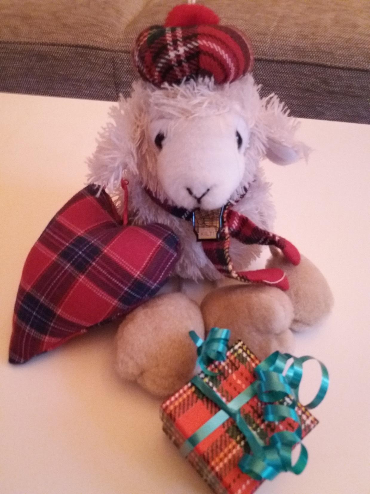 Geschenk-Tipps Für Schottland-Fans In Salzburg