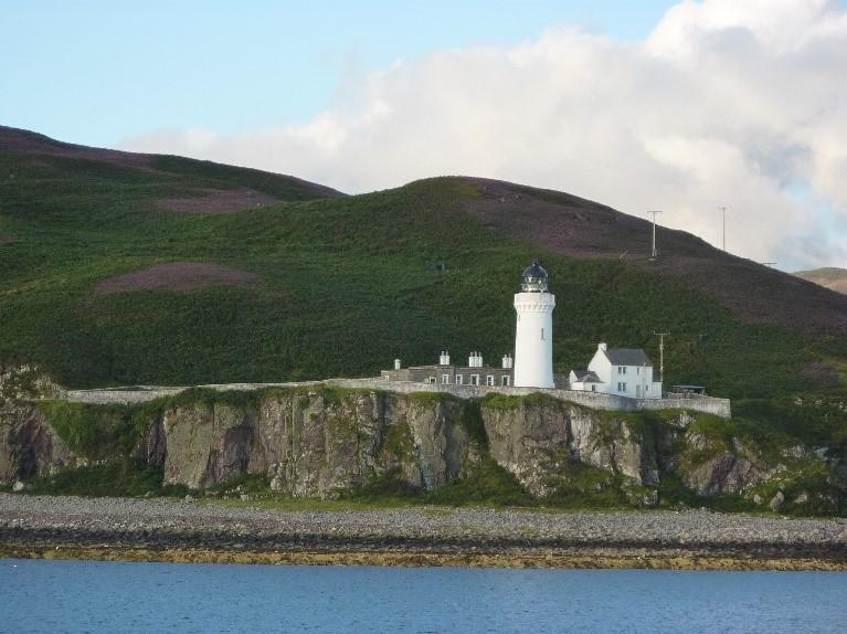 Die Legendäre   Halbinsel Kintyre